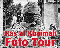 Fototour Ras al Khaimah