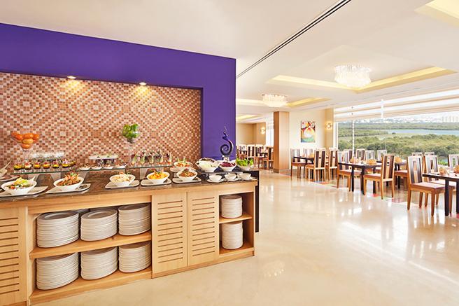 Mangrove By Bin Majid Hotels Resorts