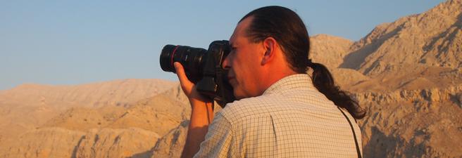 Fotografieren Ras al Khaimah