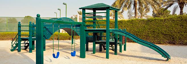 Urlaub mit Kindern Ras al Khaimah