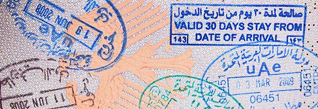 Visum Ras al Khaimah