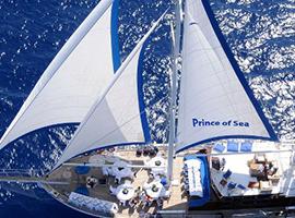 Prince of Sea