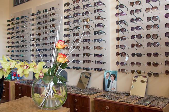 Bildergalerie Euro Optic – Brillengeschäft in Ras Al Khaimah