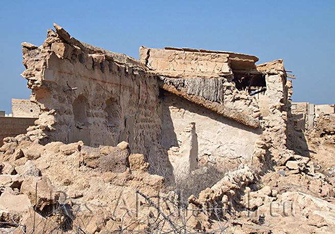 Bilder Galerie von Ghost Village in Al Jazirah Al Hamra