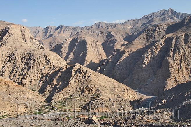 Bildergalerie Jebel Jais in Ras Al Khaimah